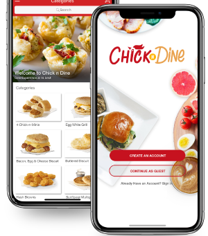 Online Ordering Strategy for Restaurants