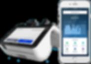 Poynt, vividpayments, vivid, payment, merchant service, credit card, processing