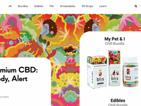 CBD Processing for In-store and Online Payments with Vivid