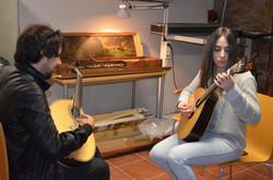H. Gamboias e P. Martins