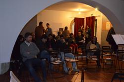 Audição de Natal 2014
