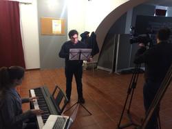 Reportagem ESEC TV