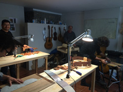 Oficina de Instrumentos