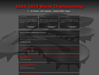 VSC DB #7 – ISRA 2015 Prague visit