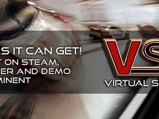 Virtual SlotCars prepares for KickStarter
