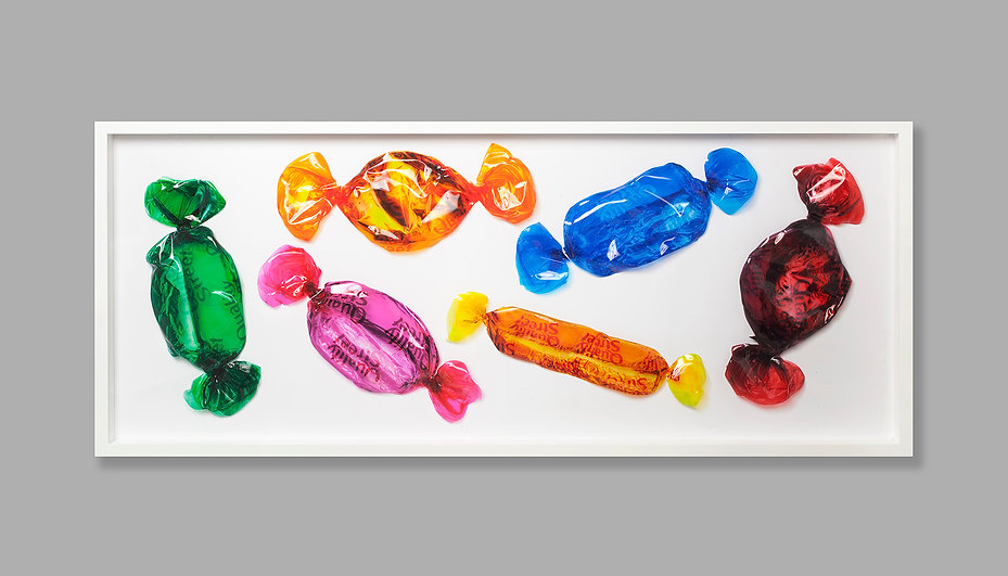Quality Street Chocolates - Buy Art in London