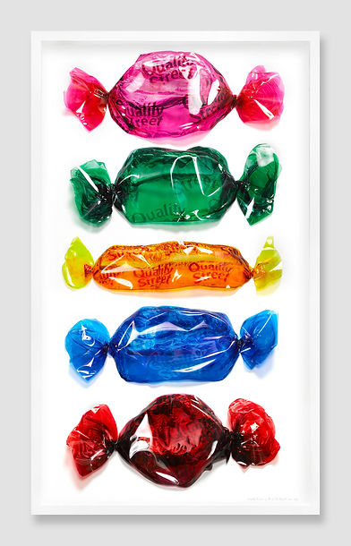 Quality Street Chocolates - Buy Art in London