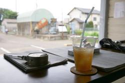 おしゃべりスポット day1 _ Photo by Hibiki Miyazawa 3