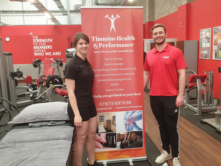 Snap Fitness Open Day