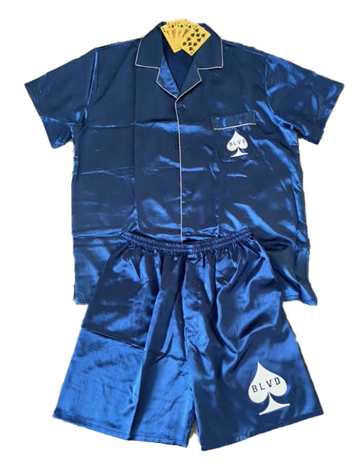Spade Pajama set