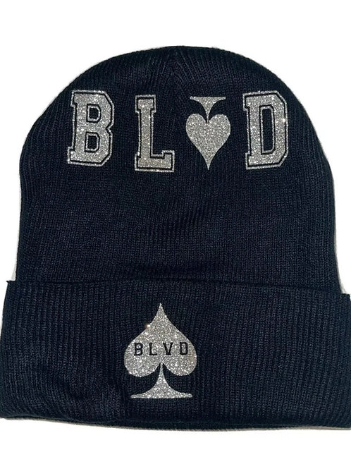 Spade BLVD Beanie