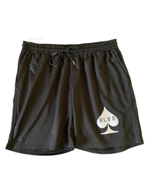 OG Spade Shorts