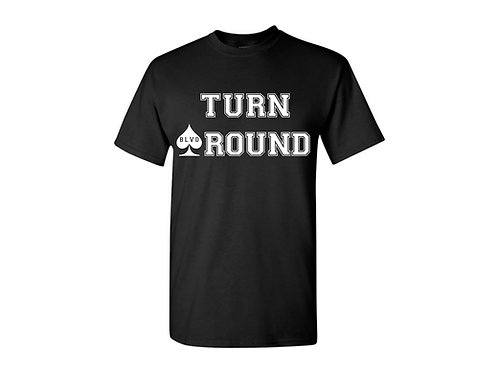 """""""Turn Around"""" """"Splick Splack"""