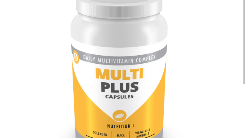 MULTI-PLUS NUTRITION CAPSULES ( GLUTATHIONE, RESVERATROL, COLLAGEN)