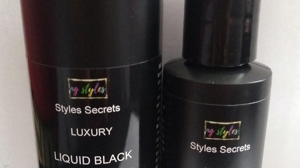 STYLES SECRETS LUXURY GLOW SET