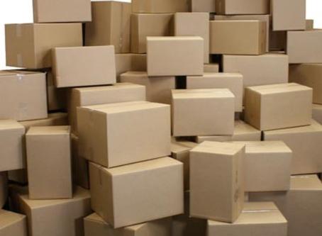 Coronavirus (Covid-19) Delayed Shipment Update: