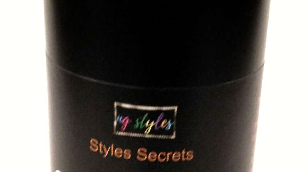 STYLES SECRETS MOISTURIZING FACE & BODY LOTION FOR MEN