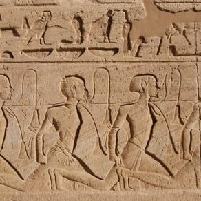 Abou Simbel- Egypte