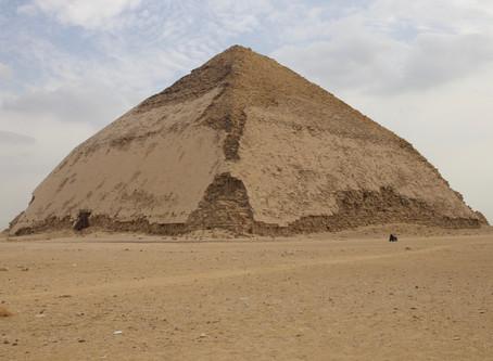 Sur la piste des Hiéroglyphes - Egypte