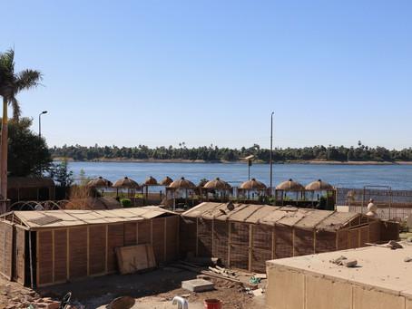 Sofitel Winter Palace Louxor - Egypte