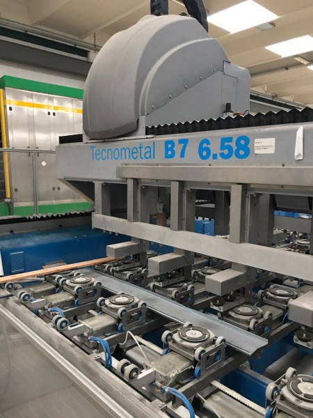 CNC B7 6.58