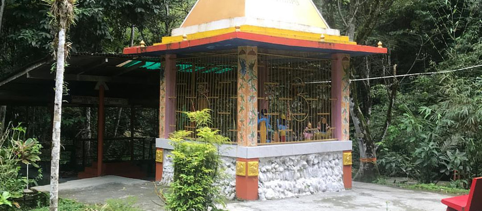 Aripo Datta Kashi Temple