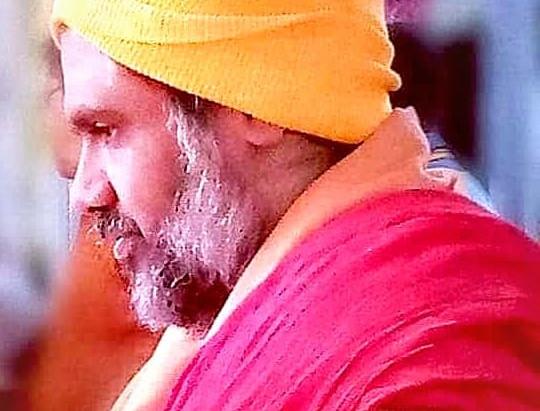 Hanuman Day of Prayer