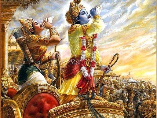Śrī Bhagavad-Gītā