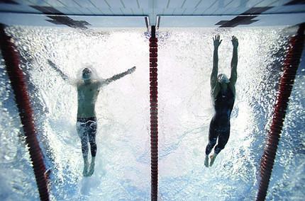 Дополнительная общеразвивающая программа физкультурно-спортивной направленности по плаванию