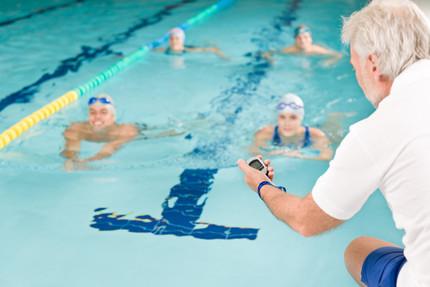 """Формирование профессиональной готовности студентов   в процессе обучения """"Плаванию"""""""