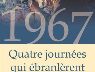 De Gaulle and the 'debt of Louis XV'