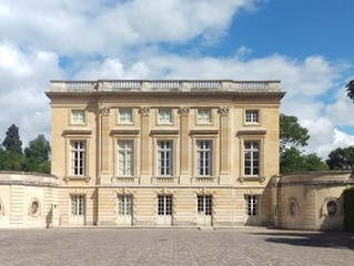 In the shadow of Marie-Antoinette