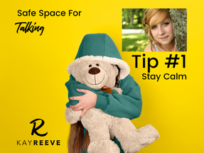 Creating Safe Space for Talking - Tip #1