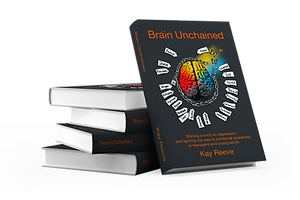 Brain-Unchained-kay-reeve-DVG-Star-books