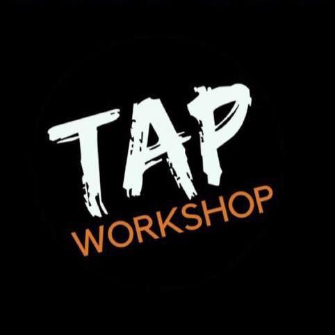 Tap Workshop - Rio de Janeiro.jpg