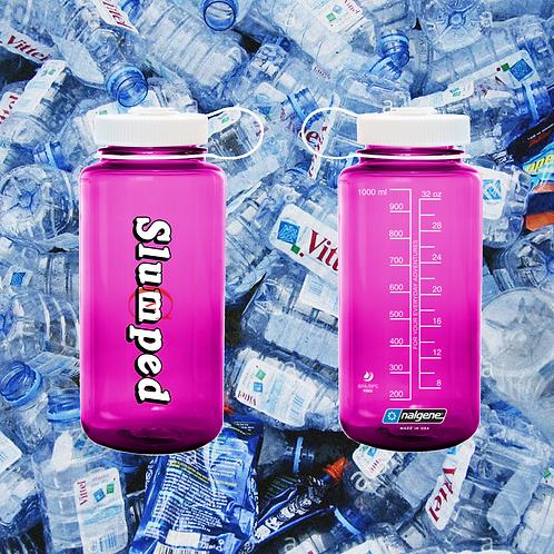 32oz Slumped Water Bottle