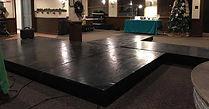 Frequency 528 Bass Quake Floors