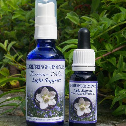 Light Support Combination: INNER STRENGTH