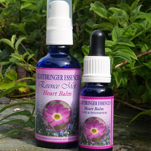 Heart Balm Combination: JOYFUL LOVE
