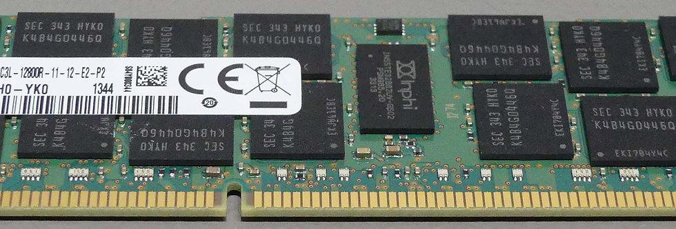Barrette de mémoire 8 Go-10600R- PC3-PC3L