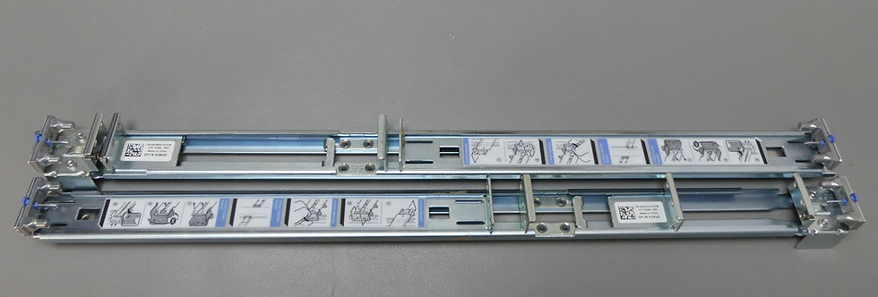 Kit rails Dell PowerEdge 1950