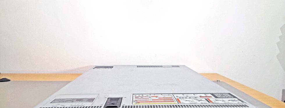 Dell PowerEdge R620 - 2 Xeon E5-2650 - 64 Go - H710 - 2x10Gbits SFP+
