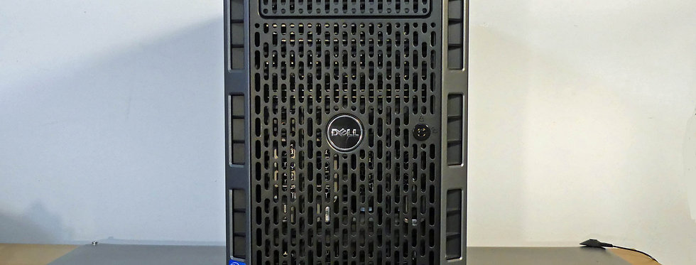 Dell PowerEdge T320 -1 XEON E5-2420-24 Go-H710-2x500 Go