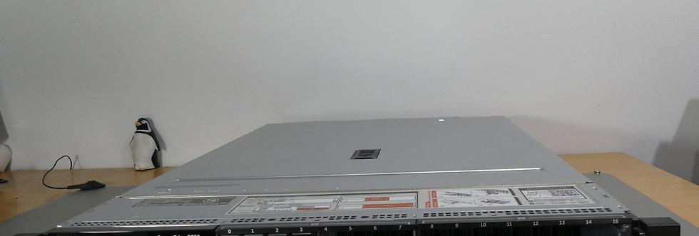 Dell PowerEdge R730 -96 Go -2Xeon E5-2630V3