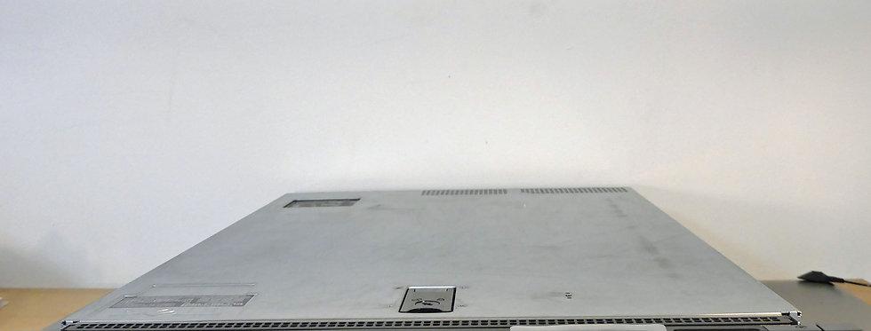 Dell PowerEdge R710 -2 Xeon X5660 - 48 Go - Perc H700 - 2x500 Go