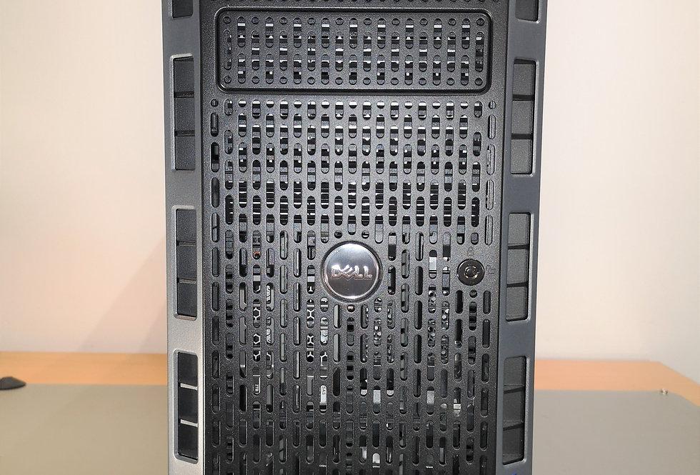 Dell PowerEdge T330 -1 XEON E3-1220v5-16 Go-2x2 To-COA 2012R2