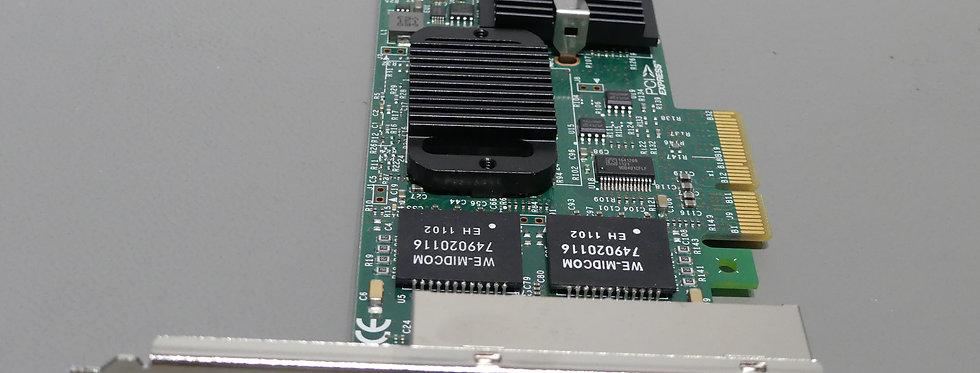 Carte réseau Dell  Dell Intel Pro 1000 VT