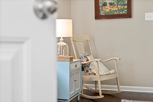 white-rocking-chair-farmhouse-decor-huntsville-alabama-patriot-family-homes