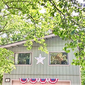 treehouse cabin mentone vacation rentals lookout mountain