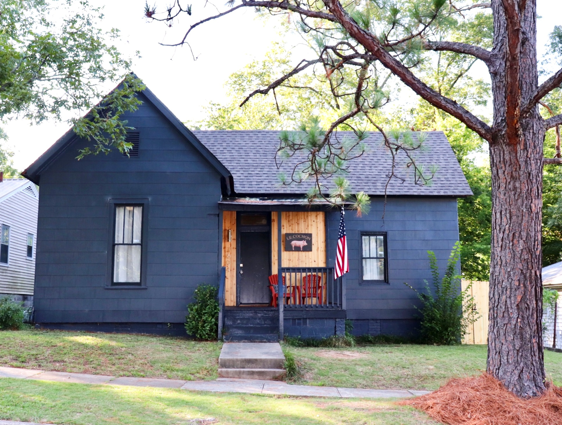 Birmingham | French Country Cottage Bama-Style